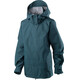 Houdini Jr Candid Jacket Abyss Green